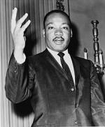 photo Martin Luther King, Jr.